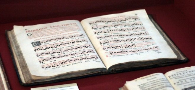 ancient_music_book_by_barefootliam_stock