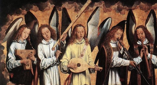 angel-musicians-hans-memling-1480s