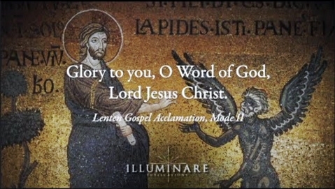GospelAcclamation-Lent