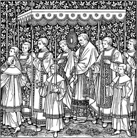 180531 Corpus Christi